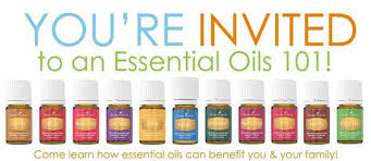 Join us every month for our Essential Oils 101 class for beginners. We only use the best for your health and wellness and we'd love to show you why and how many different ways you can use them at home.